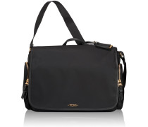 Voyageur Lola Messenger Tasche 36 cm Laptopfach black