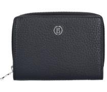 Fantasy Suma Geldbörse Leder 13 cm black