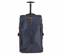 Paradiver Light Rollen-Reisetasche 67 cm jeans blue