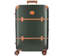 Bellagio 4-Rollen Trolley III 82 cm olive