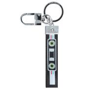 Meisterstück Soft Grain Mix Tapes Schlüsselanhänger Leder 15 cm
