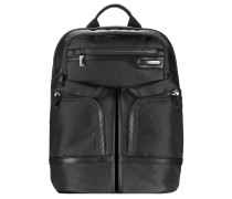 GT Supreme Business Rucksack 45 cm Laptopfach black black