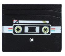Meisterstück Soft Grain Mix Tapes Kreditkartenetui Leder 10 cm