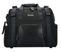 Alpha Bravo Buckley Weekender Reisetasche 49 cm Laptopfach Black