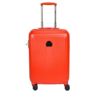 Helium Air 2 4-Rollen Kabinentrolley II 55 cm orange