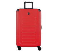 Spectra 2.0 4-Rollen Trolley 82 cm red