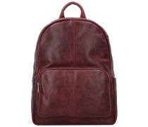 Backpack Mason Rucksack Leder 42 cm