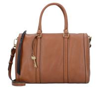 Kendall Handtasche Leder 33,5 cm saddle