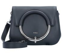 Margherita Mini Umhängetasche Mini Bag Leder 20 cm