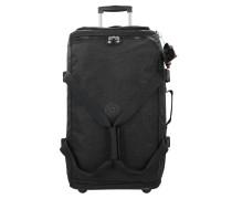 Basic Travel 18 Teagan L 2-Rollen Reisetasche 75 cm true black