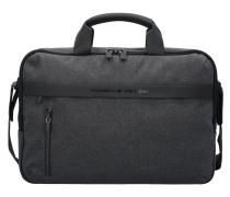 Cargon 3.0 BriefBag MHZ Aktentasche 42 cm Laptopfach dark grey