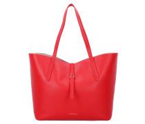 Dione Shopper Tasche Leder 35 cm