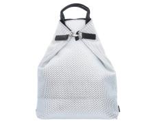 Mesh X-Change 3in1 Bag L Rucksack 46 cm Laptopfach weiss