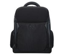 Quarterback Premium Businessrucksack 40 cm Laptopfach