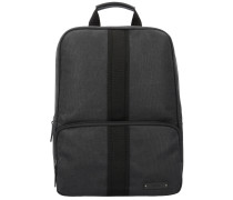 Lawrence 4 Rucksack 40 cm Laptopfach black