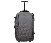 VX Touring Expandable 2 in 1 2-Rollen Trolley 57 cm anthrazit