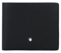 Meisterstück Soft Grain Geldbörse Leder 11 cm