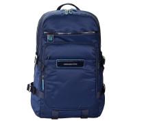 Celion Rucksack 44 cm Laptopfach blau