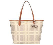 Cortina Cheque Lara Shopper Tasche 44 cm