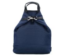 Mesh X-Change 3in1 Bag XS Rucksack 32 cm blau