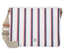 Long Island Leonie Umhängetasche 31 cm stripes