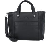 Handtasche Leder 40 cm