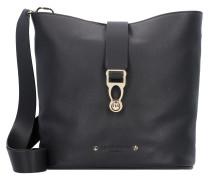 Sailor Bag Umhängetasche Leder 28 cm