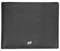 French Classic 3.0 BillFold H10 Geldbörse 12 cm black