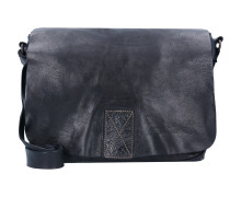 Cardo Messenger Leder 35 cm nero