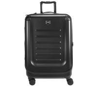 Spectra 2.0 Expandable 4-Rollen Trolley 78 cm black