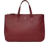Mayfair Luxe Handtasche Leder 42 cm
