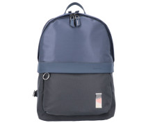 Pow-Her Businessrucksack 40 cm Laptopfach