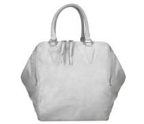 Kayla E Shopper Tasche Leder 30 cm koi beige