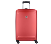 Etherius Etherius 4-Rollen Trolley 67 cm rot