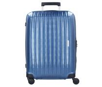 Chronolite Spinner 4-Rollen Trolley 75 cm dark blue