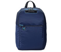 Celion Rucksack 39 cm Laptopfach blau