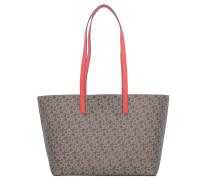 Shopper Tasche 40 cm Wendetasche