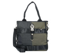 Magic Maki Schultertasche 34 cm more than olive