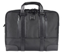 Lexicon Professional Aktentasche 40 cm Laptopfach schwarz