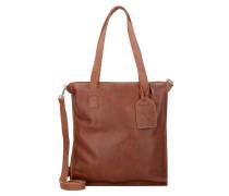 Bag Jupiter Schultertasche Leder 30 cm