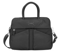 Lady Tech Aktentasche 37,5 cm Laptopfach black