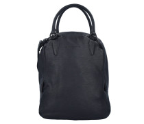 Okinawa Handtasche Leder 38 cm