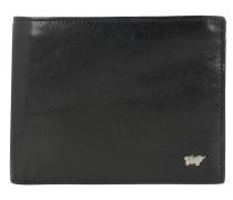 Country Secure Geldbörse RFID Leder 13 cm