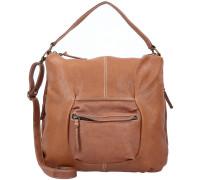 Amalfi Handtasche Leder 32 cm