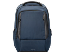 Cityscape Business Rucksack 49 cm Laptopfach space blue