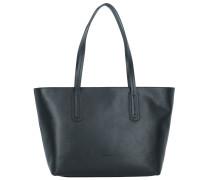 Dione Saffiano Shopper Tasche Leder 33 cm