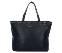Shopper Tasche 40 cm black