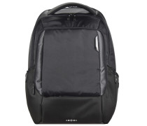 Cityscape Business Rucksack 49 cm Laptopfach black