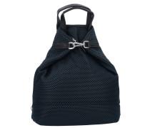 Mesh X-Change 3in1 Bag XS Rucksack 32 cm black