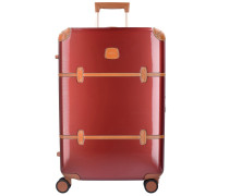 Bellagio 4-Rollen Trolley III 76 cm red